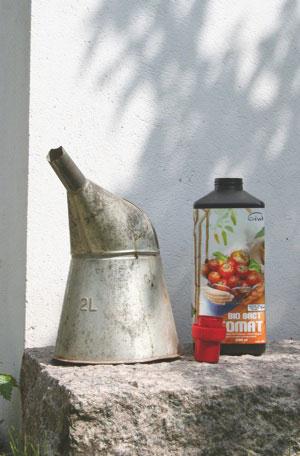 Organisk växtnäring för en mer miljövänlig trädgård