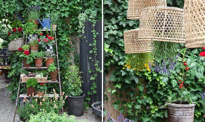 Trädgårdstrender 2017 Vego Garden