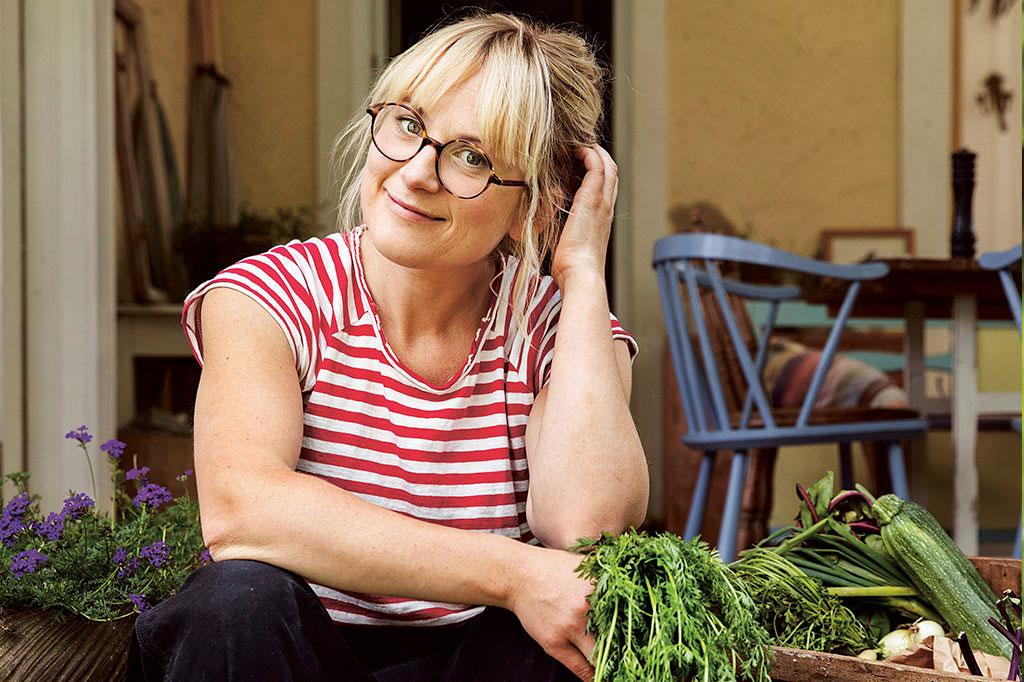Lisa Lemke Foto Emelie Otterbeck