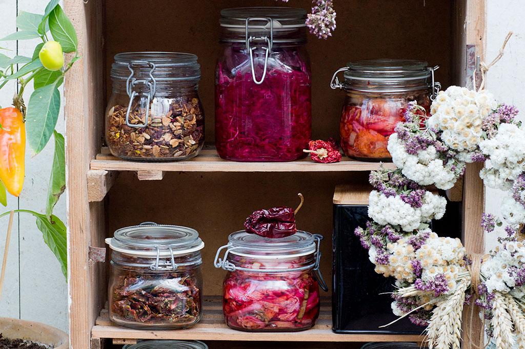Recept för en evighet. Foto: Annika Christensen